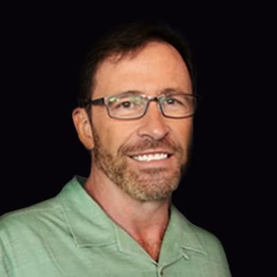 Bishop Fox Senior Director of Recruiting, Pat Flynn Headshot